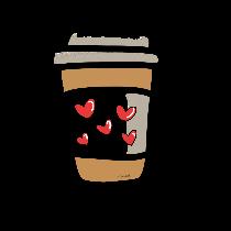 ¿Me invitas a un café?