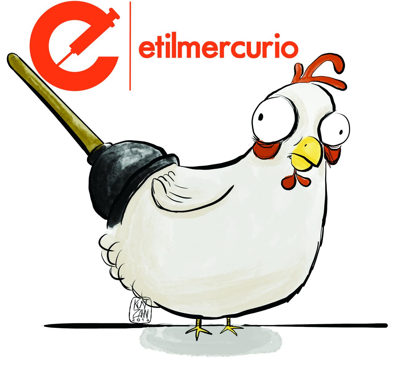 Support Etilmercurio on Ko-fi.com! ❤️